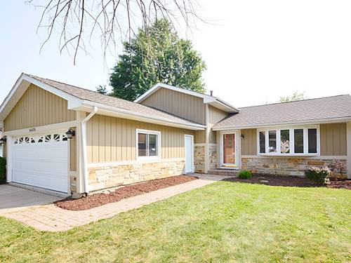 14409 S Birchdale, Homer Glen, IL 60491