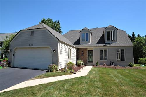 257 Chasse, St. Charles, IL 60174