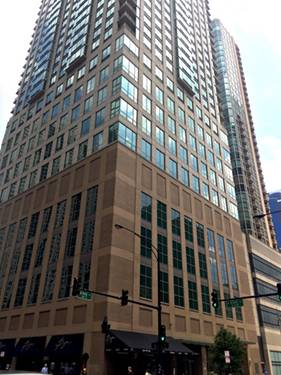 2 E Erie Unit 3301, Chicago, IL 60611 River North