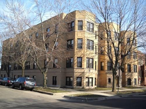 2417 W Sunnyside Unit 1, Chicago, IL 60625 Ravenswood