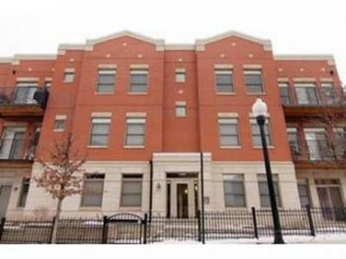 758 W 15th Unit 2A, Chicago, IL 60607