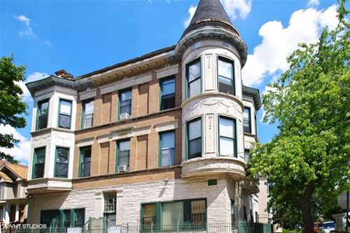 1701 N Albany Unit 2F, Chicago, IL 60647