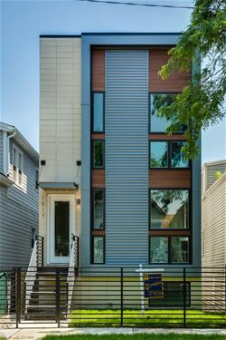 1829 N Albany, Chicago, IL 60647