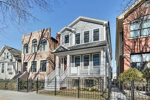 1708 W Nelson, Chicago, IL 60657