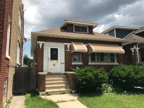 1649 N Lockwood, Chicago, IL 60639 North Austin