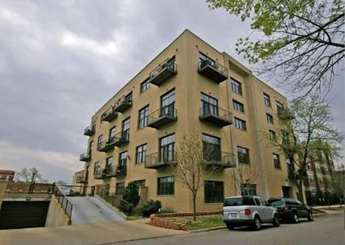 2101 W Rice Unit 405, Chicago, IL 60622 Ukranian Village