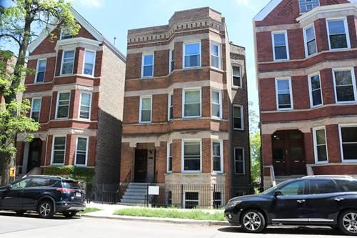 2311 N Oakley Unit 3, Chicago, IL 60647 Bucktown