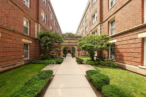 4132 N Sheridan Unit 3N, Chicago, IL 60613 Uptown