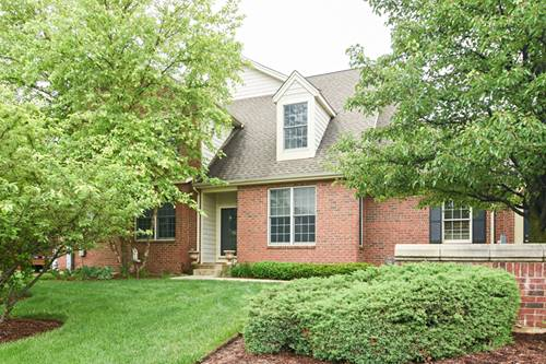 1 Winged Foot, Hawthorn Woods, IL 60047
