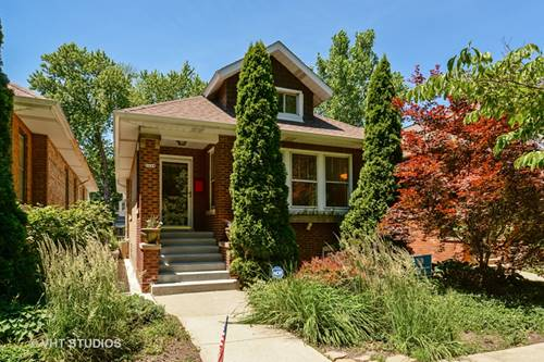 5340 N Sawyer, Chicago, IL 60625