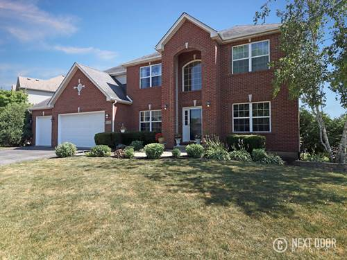 1112 Homestead, Yorkville, IL 60560