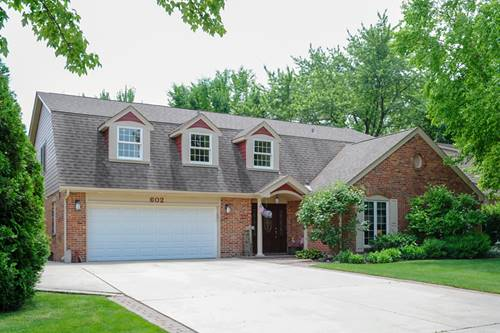 602 W Victoria, Arlington Heights, IL 60005