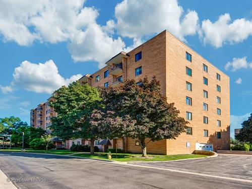 1717 W Crystal Unit 504, Mount Prospect, IL 60056