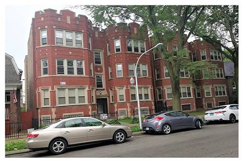 7147 S Cornell Unit 2, Chicago, IL 60649