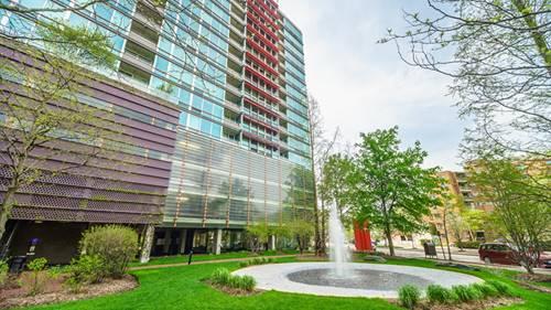 800 Elgin Unit 617, Evanston, IL 60201