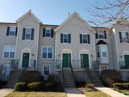 1809 Grandview Unit 1809, Montgomery, IL 60538