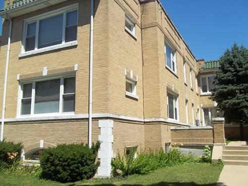 5418 W Windsor Unit 1S, Chicago, IL 60630