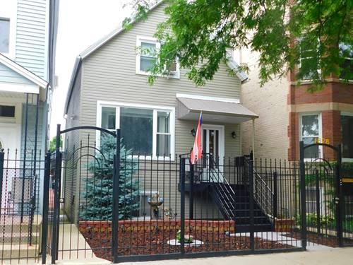1828 N Kedzie, Chicago, IL 60647 Logan Square