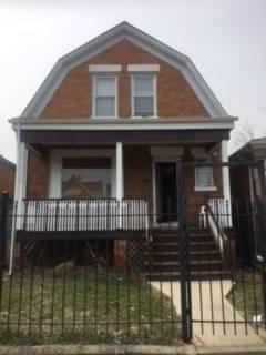 934 N St Louis, Chicago, IL 60651