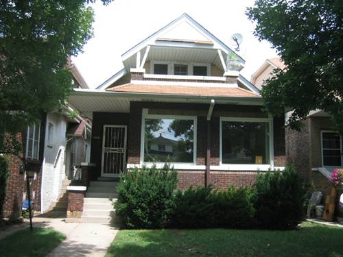 5252 W Warner, Chicago, IL 60641
