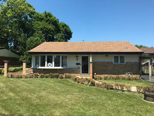 7450 Wilson, Morton Grove, IL 60053