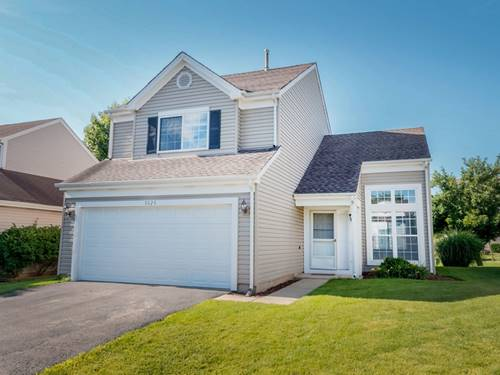 5525 Chantilly, Lake In The Hills, IL 60156