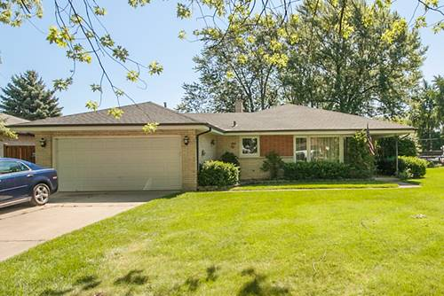 12419 S Moody, Palos Heights, IL 60463