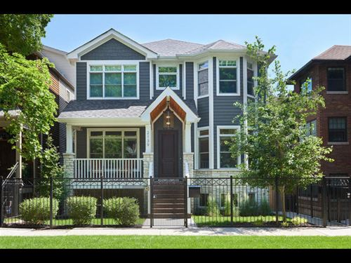 2139 W Fletcher, Chicago, IL 60618