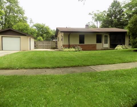 1 Brucewood, Buffalo Grove, IL 60089