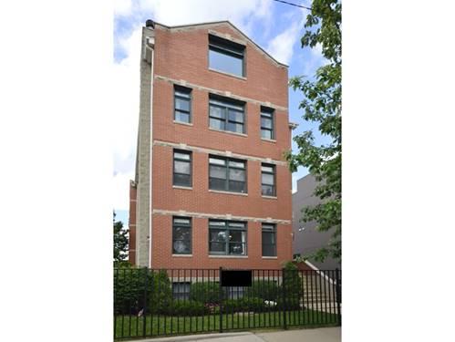 1102 N Marshfield Unit 1E, Chicago, IL 60622 Noble Square