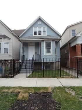 2635 N Avers Unit 2, Chicago, IL 60647