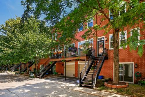 2825 N Wolcott Unit K, Chicago, IL 60657 West Lakeview