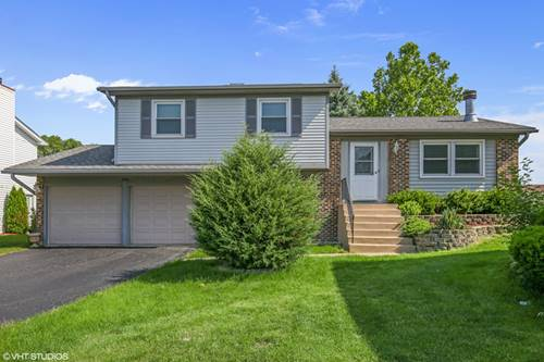 1590 E Bayside, Hoffman Estates, IL 60192
