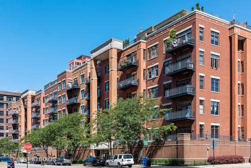 550 W Fulton Unit 607, Chicago, IL 60661