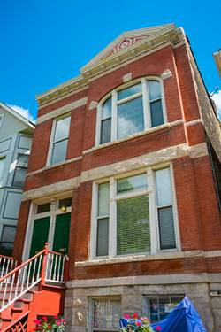 3147 N Southport Unit 2, Chicago, IL 60657 Lakeview