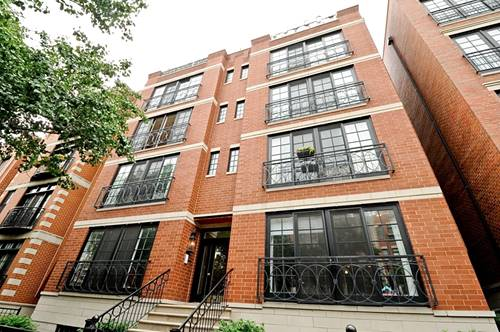 855 W Buckingham Unit 4E, Chicago, IL 60657 Lakeview