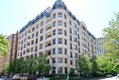 65 E Goethe Unit 8W, Chicago, IL 60610 Gold Coast
