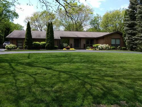 5936 Bentley, Willowbrook, IL 60527