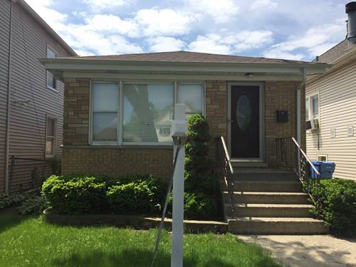 6121 W Giddings, Chicago, IL 60630