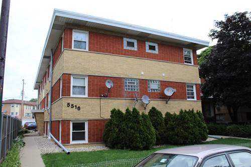 5516 W Higgins Unit GSW, Chicago, IL 60630