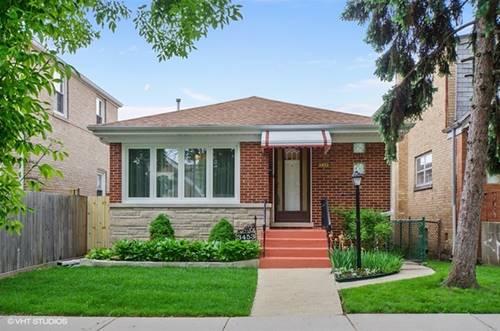 3453 N Ozark, Chicago, IL 60634