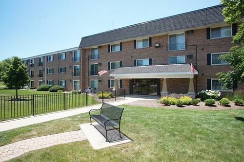 560 Lawrence Unit 108, Roselle, IL 60172