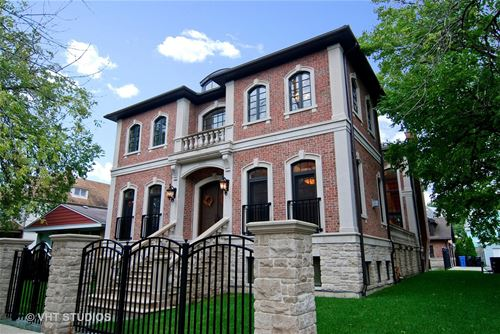 4056 N Lowell, Chicago, IL 60641