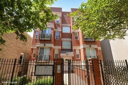 1546 N Bosworth Unit 2N, Chicago, IL 60642 Wicker Park