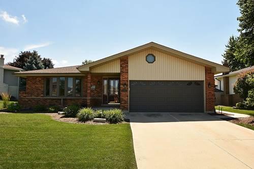 17548 Redwood, Tinley Park, IL 60487