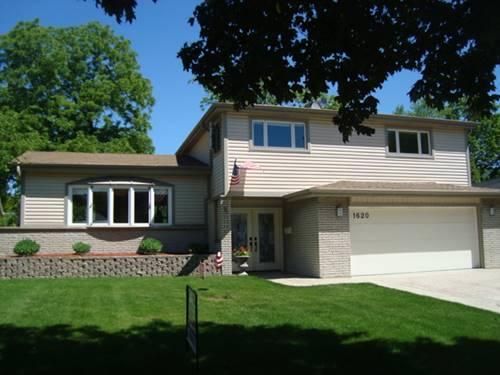 1620 Walnut, Park Ridge, IL 60068