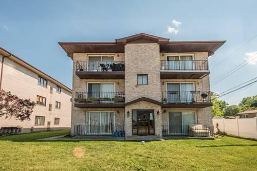 8129 W 87th Unit 1A, Hickory Hills, IL 60457