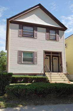 1105 Emerson, Evanston, IL 60201