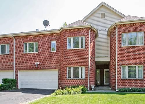 1745 Jefferson, Glenview, IL 60025