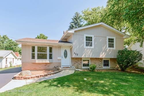 117 W Maple, Wauconda, IL 60084